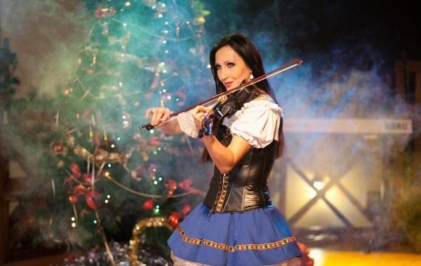 Алена Агеева – Живая музыка